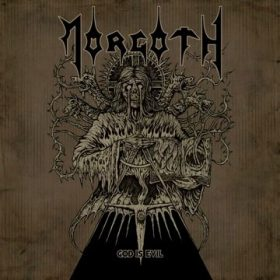 "MORGOTH: ""God Is Evil"" online anhören"