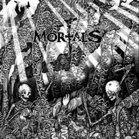 "MORTALS: ""Cursed to See the Future"" kommt im Juli"