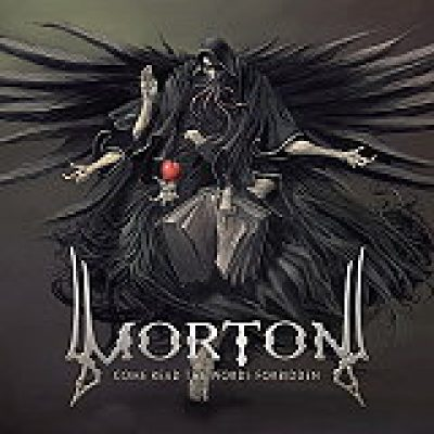 "MORTON: ""Come Read The Words Forbidden"" – neues Album im Oktober"