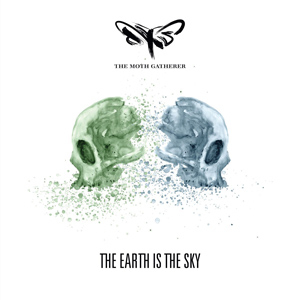 "THE MOTH GATHERER: Songs vom neuen Album ""The Earth Is The Sky"""