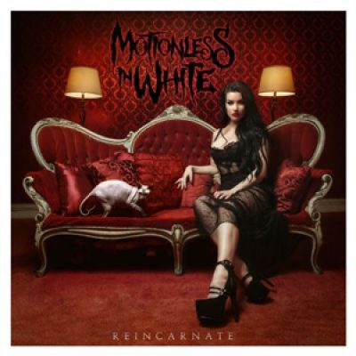 MOTIONLESS IN WHITE: neues Album mit Dani Filth & Maria Brink