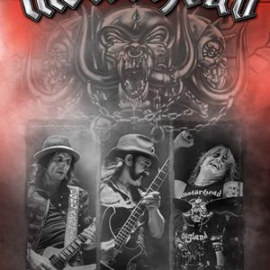 MOTÖRHEAD: ´The Wörld Is Ours  Vol 1 – Everywhere Further Than Everyplace Else´ – DVD im November