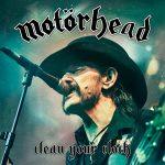 MOTÖRHEAD: Konzerte aus München auf DVD