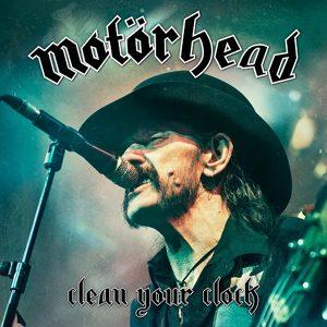 "MOTÖRHEAD: Songs von Live-DVD ""Clean Your Clock"""