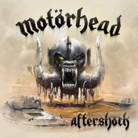 "MOTÖRHEAD: neues Album ""Aftershock"""