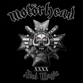 "MOTÖRHEAD: neues Album ""Bad Magic"" & Tour im Herbst"