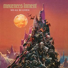 """MOURNERS LAMENT: Song von """"We All Be Given"""" online"""