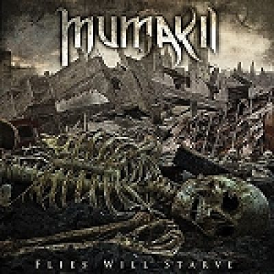 "MUMAKIL: ""Flies Will Starve"" – Video zu ""Death From Below"""