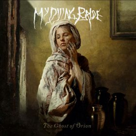"MY DYING BRIDE: neues Album ""Ghost Of Orion"" & Video zu ""Your Broken Shore"""