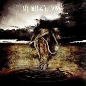 MY SILENT WAKE: A Garland Of Tears