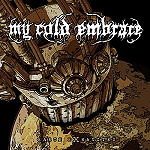"MY COLD EMBRACE: ""Earth Exhausted"" – EP im Juli; Artwork vorgestellt"