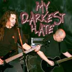 MY DARKEST HATE – Ludwigsburg, Rockfabrik – 30.11.2000