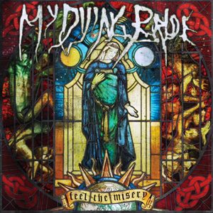 "MY DYING BRIDE: neues Album ""Feel The Misery"""