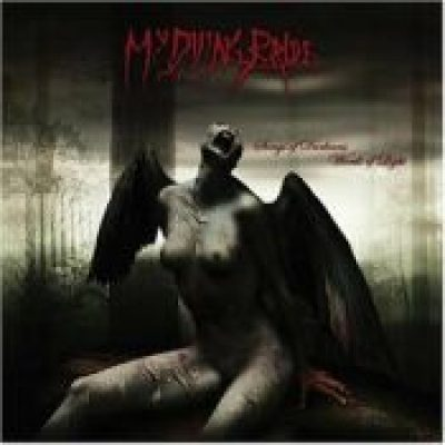 MY DYING BRIDE: Songs of Darkness, Words of Light