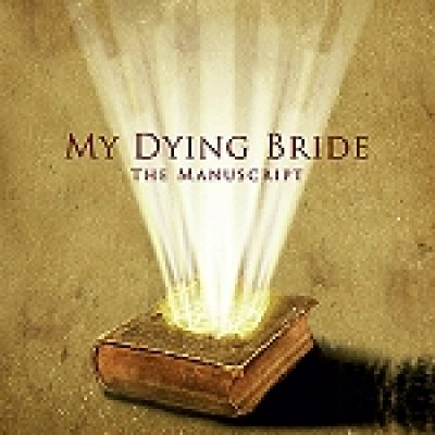 "MY DYING BRIDE: ""The Manuscript"" – Informationen zur EP"