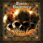 """MYSTIC PROPHECY: """"Best Of Prophecy Years"""" – Download-Compilation im April"""