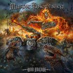 "MYSTIC PROPHECY: Video-Clip zu ""Metal Brigade"""