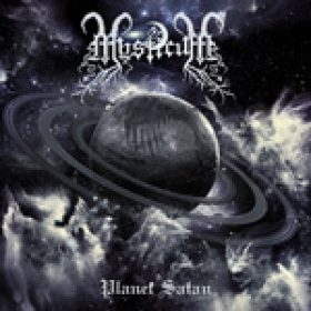 "MYSTICUM: neues Album ""Planet Satan"""