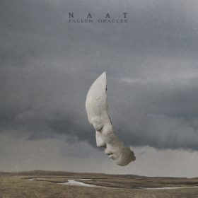 "NAAT: neues Album ""Fallen Oracles"""