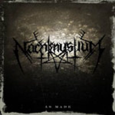 NACHMYSTIUM: ´As Made´ online anhören