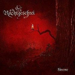 "NACHTGESCHREI: Digital-Single ""Sirene"" im März"