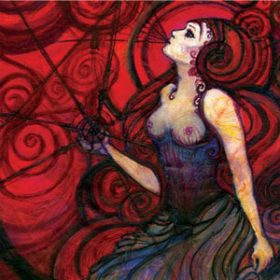 "NACHTMYSTIUM: letztes Album ""The World Left Behind"""