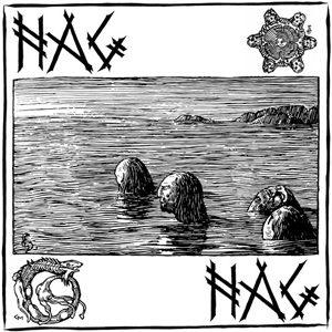 NAG: Crustcore aus Norwegen