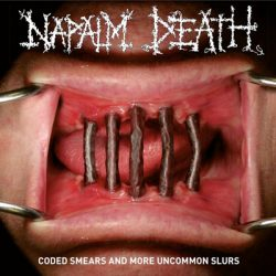 napalm-death-Coded-Smears-More-Uncommon-Slurs