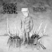 "NAPALM DEATH: Charity-Single & 12"" EP"