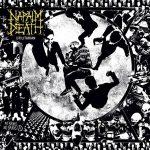 NAPALM DEATH: neues Album ´Utilitarian´