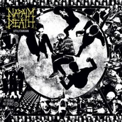 "NAPALM DEATH: ""Utilitarian"" – Video zu ""Everyday Pox"""