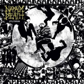 NAPALM DEATH: Video zu ´The Wolf I Feed´