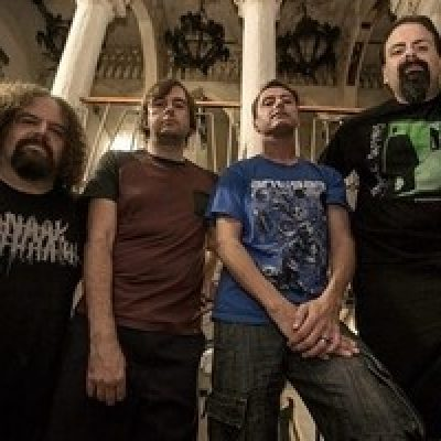 "NAPALM DEATH:  ""Apex Predator – Easy Meat"" kommt am 26. Januar 2015"