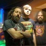 NAPALM DEATH: Arbeiten am neuen Album beinahe abgeschlossen
