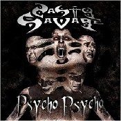 NASTY SAVAGE: Psycho Psycho