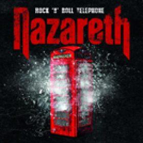 "NAZARETH: neues Album ""Rock`n`Roll Telephone"""