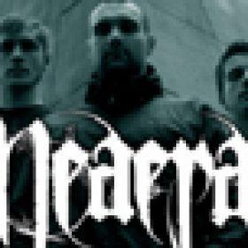 NEAERA: weiterhin bei Metal Blade