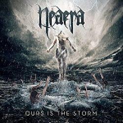 """NEAERA: Titelsong von """"Ours Is The Storm"""" veröffentlicht"""