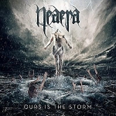 "NEAERA: Charteinstieg mit ""Ours Is The Storm"""