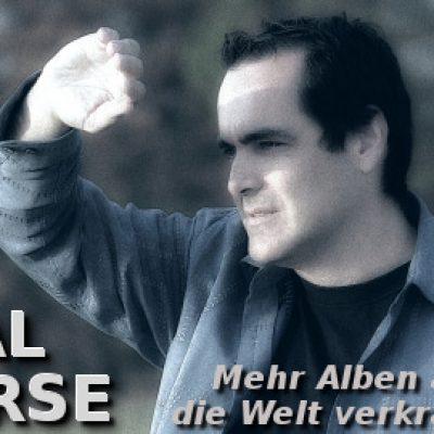 NEAL MORSE: Mehr Alben als die Welt verkraftet