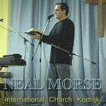 NEAL MORSE: International Church, Kortrijk, 15.02.2008