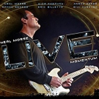 "NEAL MORSE: ""Live Momentum"" – Clip der Live-DVD online"