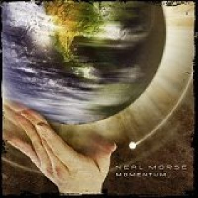 "NEAL MORSE: ""Momentum"" – neues Album im September 2012"