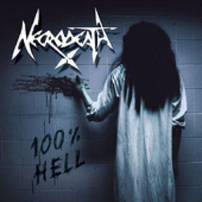 NECRODEATH: 100% Hell