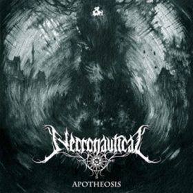 "NECRONAUTICAL: neues Album ""Apotheosis"""