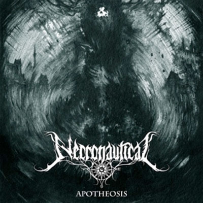 "NECRONAUTICAL: neues Album ""Apotheosis"""