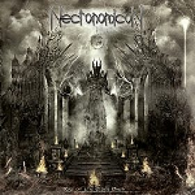 "NECRONOMICON: ""Rise Of The Elder Ones"" – neuer Song online"