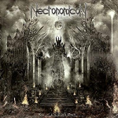 "NECRONOMICON: ""Rise Of The Elder Ones"" – Albumstream verfügbar"