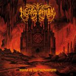 "NECROPHOBIC: ""Mark Of The Necrogram"" in den Charts"