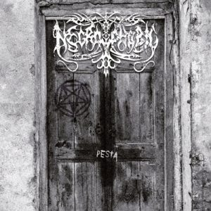 """NECROPHOBIC: veröffentlich EP """"Pesta"""""""
